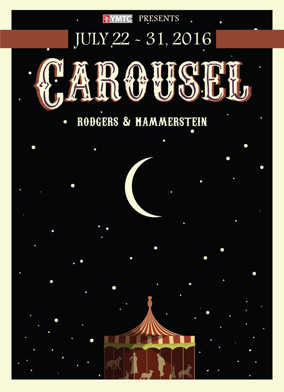 Carousel-Postcard